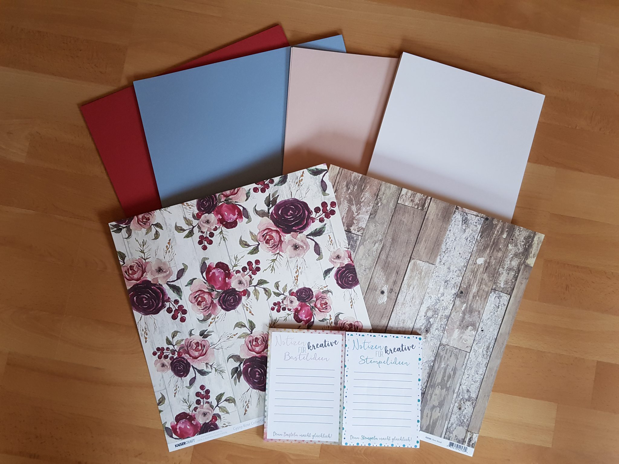 Card Making Haul | Kartino | Cardstock | KaiserCraft