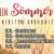 """[Blogtour] Gewinnspielauslosung """"Ewig und ein Sommer"""" - Kerstin Arbogast"""