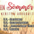 """[Blogtour - Station #8] """"Ewig und ein Sommer"""" - Kerstin Arbogast"""